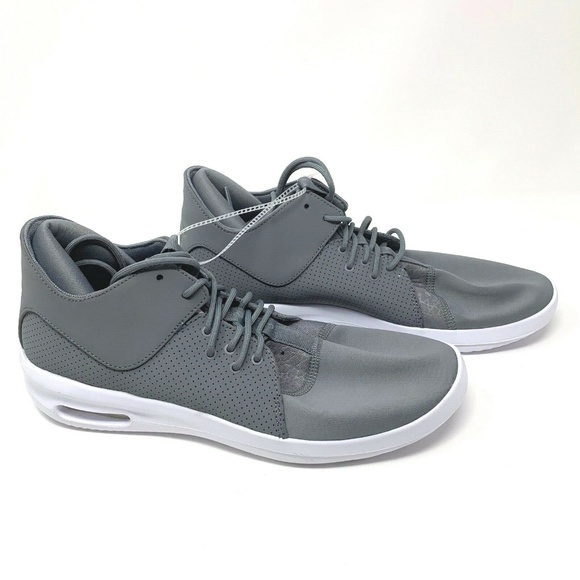 93153a9decc Jordan Shoes | Air First Class Offcourt Cool Greywhite | Poshmark